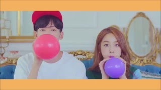 Park Kyung (Feat. 박보람)- Ordinary Love (보통연애) 3D Audio