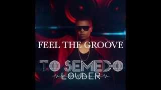 TO SEMEDO- BUMBA   (LOUDER 2015)