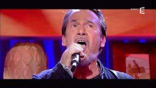 """Florent Pagny, en Live avec """"Encore"""" - C à vous - 06/06/2016"""