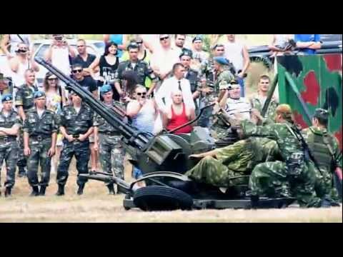 MEGA reportage about Paratroopers Day celebrations (by A&A studio)
