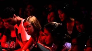 Ingrid Michaelson - Parachute (Live in Sydney) | Moshcam