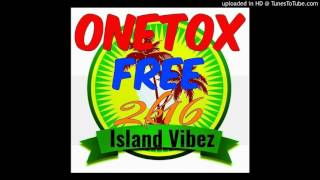 Onetox - Free (Solomon Islands Music 2016)