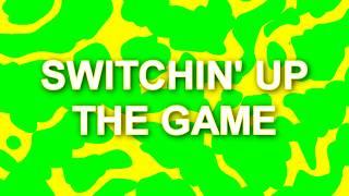 Iggy Azalea - Switch (feat. Anitta) [LYRIC]