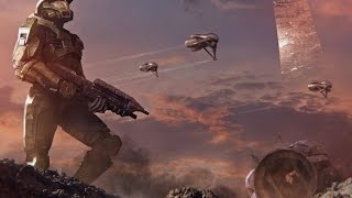 My Darkest Days - Still Worth Fighting For   Halo Music Video