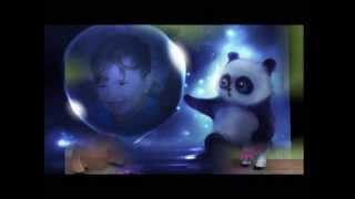 Diego e o Panda - Sou uma Taça!