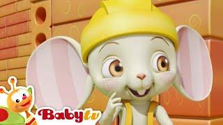 Canción de Ratoncitos - BabyTV Español