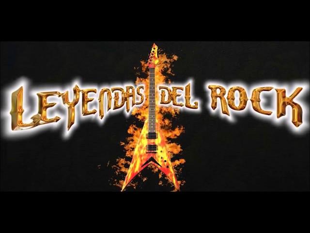 Review en LVM Oh My Lol y promo del Leyendas del Rock XII