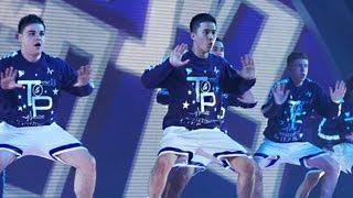 Twist and Pulse Dance Company- Britain's Got Talent 2012 Live Semi Final - UK version