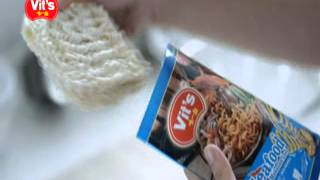 Vit's Noodles -  Toink Toink Series (Chinese)