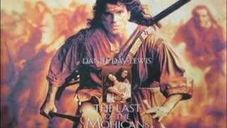 The Last of the Mohicans - The Glade