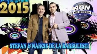 STEFAN & NARCIS DE LA BARBULESTI   MA MANDRESC CU EA 2015 manele noi 2015 CELE MAI NOI MANELE 2015