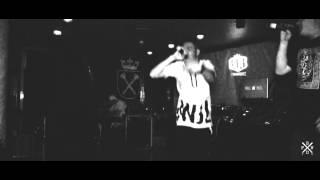 "Gedz ""Molotov"" Live Kraków 25.04.2015"