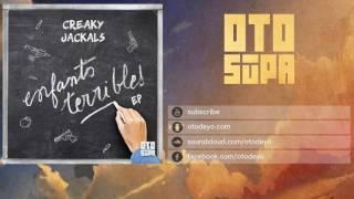 Creaky Jackals - Get Up [Otodayo Sūpa]