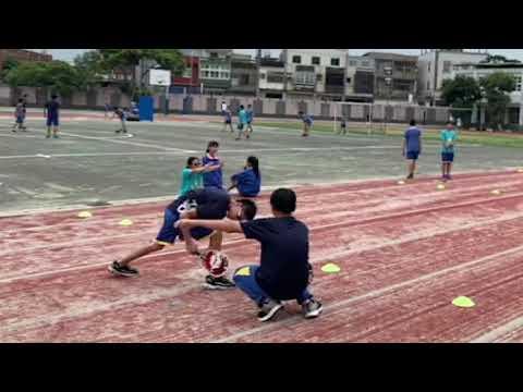 新豐國中 適應體育遊戲社團-飛鏢陣地對決影片Darts competition - YouTube