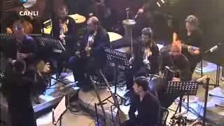 Şevval Sam   Bir çapkına yangınım   Türk Sanat Müziği