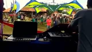 Tribal Yaohu Live Act @Andrômeda Festival 2017 P3