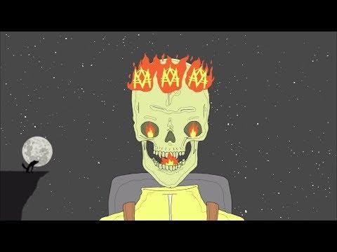 A Lo Halloween Ft Midel Mc de Khea Letra y Video