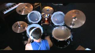 Nine Days - Absolutely (Story of a Girl) drum cover