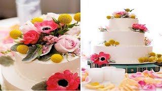 Flores de açucar passo a passo - Curso Online