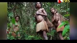 ये आदिवासी, जनजाती है इंसान से अलग...
