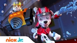 'PAW Patrol: Mission PAW' Official Trailer | Full Episode March 24 @ 12pm! | Nick Jr.