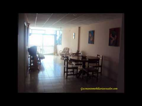 VENTA DEPARTAMENTO EN SALINAS ECUADOR