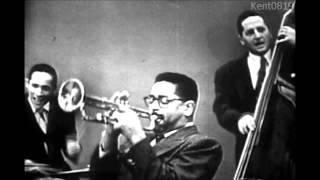 Charlie Parker &  Dizzy Gillespie Quintet     Hot House 2