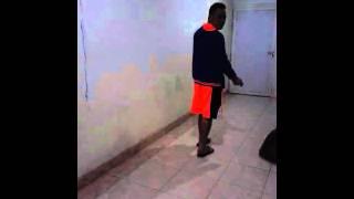 albert p. Albatraoz dance