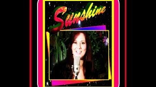 HALF AS MUCH (Patsy Cline) Hollywood 'Live' - 'Sunshine' Brenda Cole Country Music
