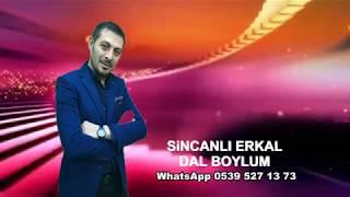 Sincanlı Erkal Sonel - Dal Boylum 2017