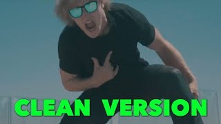 The Fall of Jake Paul (FULL SONG) Clean Version - Logan Paul ft. Why Don't We - NO SWEARING