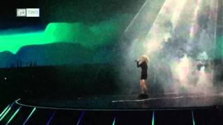 Laila Samuels - Afterglow