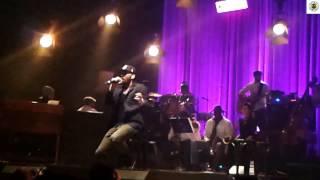 Gentleman The Journey MTV Unplugged Hamburg 2015  Full