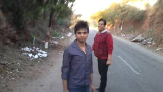 dheeraj deepak nd rd on cancer hill
