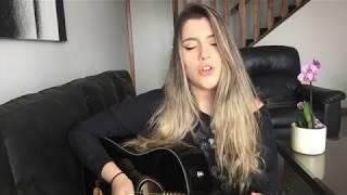 Dilsinho - Trovão (cover Isa Guerra)