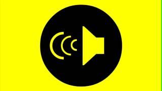 Campana de Box - Efecto de Sonido