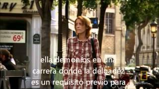 documentario de anorexia