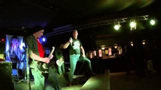 Said&Done - Fake Tears    live@Chekov(Cottbus) 2013