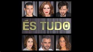 Santamaria - És Tudo (Áudio)