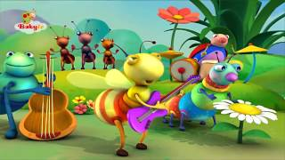 Baby Tv (PT-PT) 143 - Sons da Jamaica