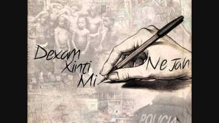 Ne Jah  Misson di protegi DexamXintiMi 2015