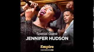 Remember The Music- Jennifer Hudson