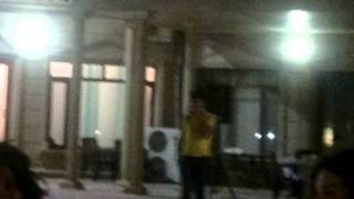 Eli- Dunya - Alishib alardim -19-08-2011