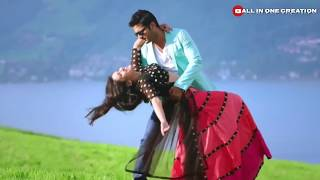 Mera Dil chura le gayi   Nithin & Mishti   Sabse badhkar hum 3 Film