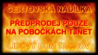 Čertovská nadílka 2013