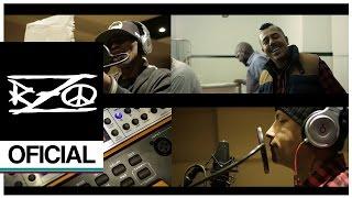 QG RZO - Rap É Isso Ai (Episódio 3)