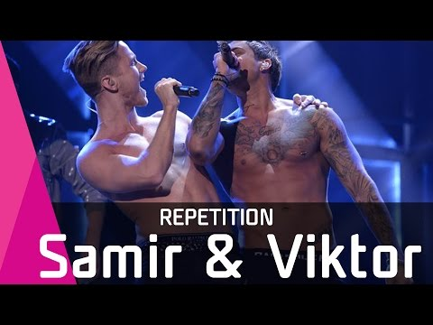 samir-viktor-bada-nakna-smygtitta-pa-deras-rep-infor-melodifestivalen-2016-melodifestivalen-all-access