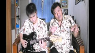 Tuhan Pasti Sanggup video cover by Yonathan & Eddy .K
