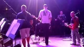 ROAD & MH LÉGIERŐ ZENEKAR Szolnok - NEM RÓLUNK SZÓL (live) 02