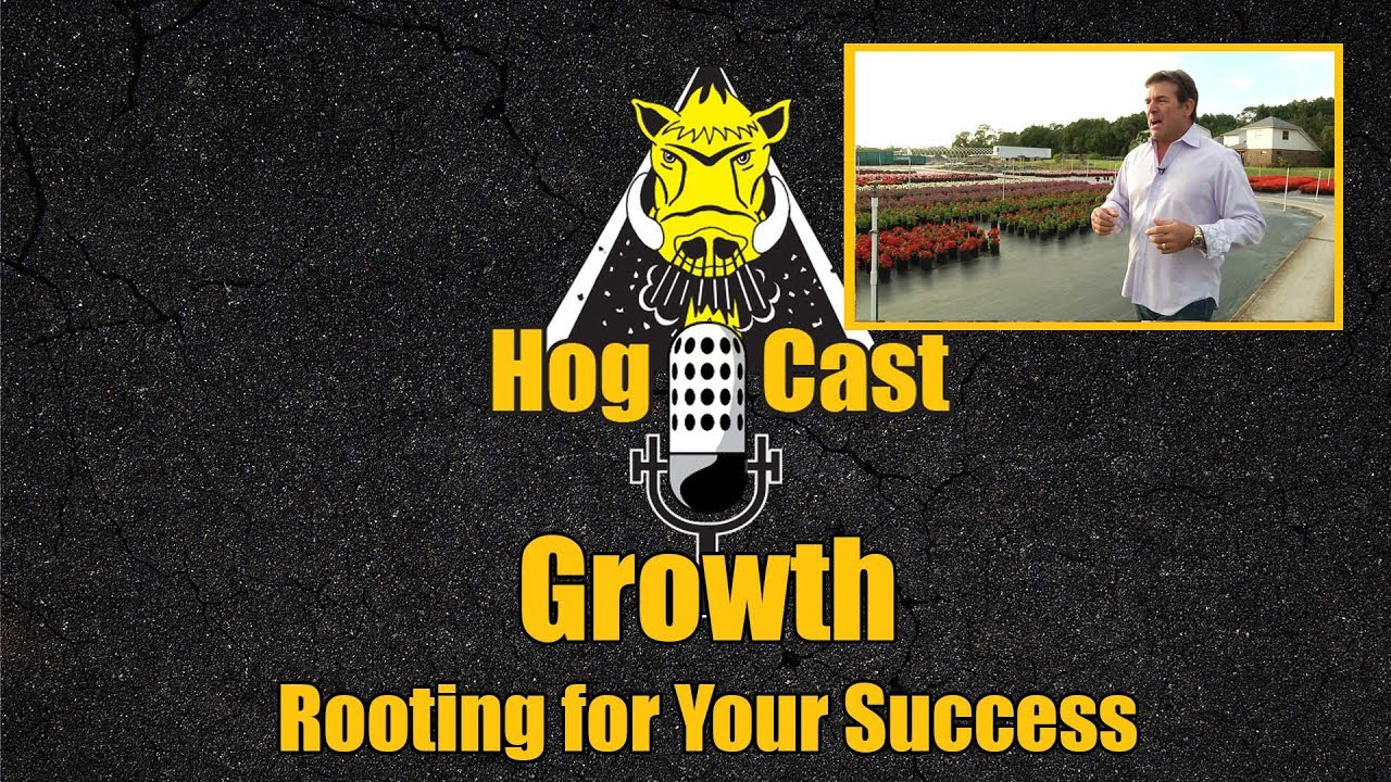 Hog Cast - Growth